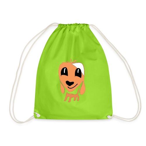 Hundefreund - Drawstring Bag