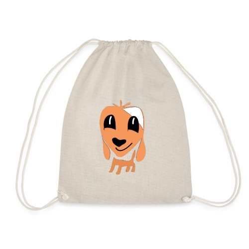 Hundefreund - Drawstring Bag