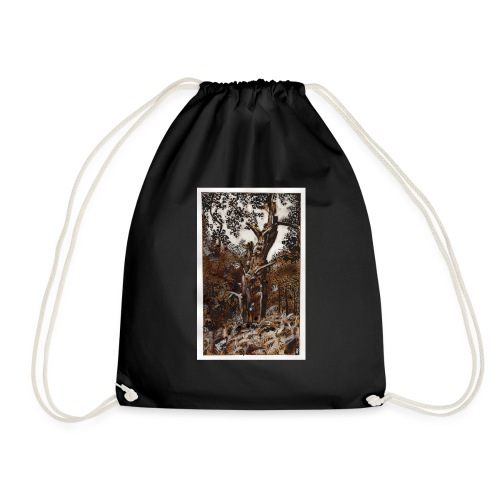 ryhope#27 - Drawstring Bag