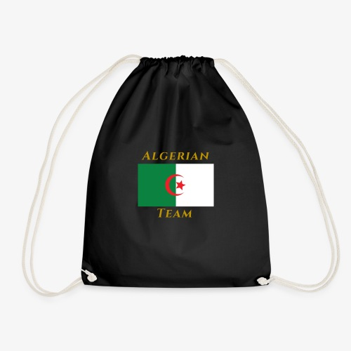 Algerian (Test Collection) - Sac de sport léger