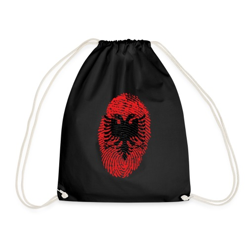 Shqiperia - Turnbeutel