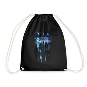Women's shirt Drops - Drawstring Bag