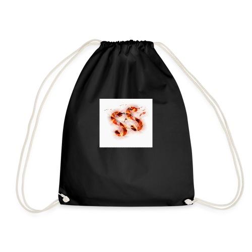 skullslayer - Drawstring Bag
