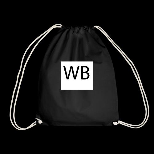 WB Logo - Turnbeutel