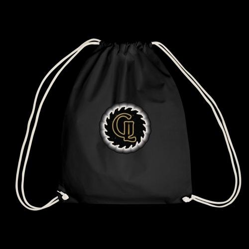 Glimmer logo - Gymbag