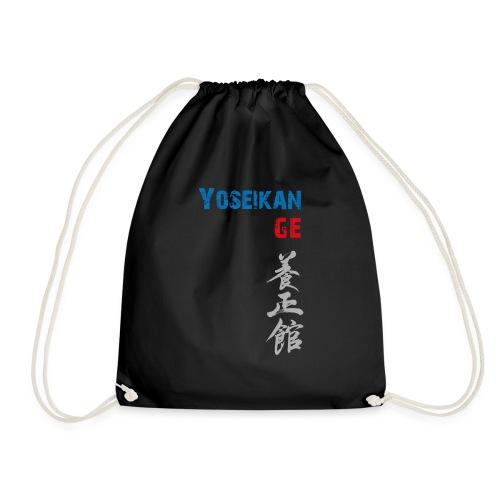 Tshirt YBG (col V) - Sac de sport léger