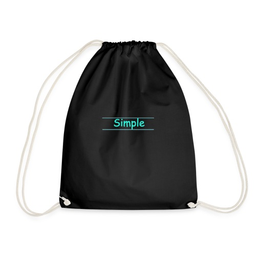 Simple - Sac de sport léger