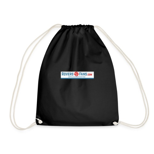 Rovers Fans - Drawstring Bag