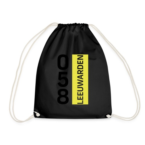 058 - Drawstring Bag