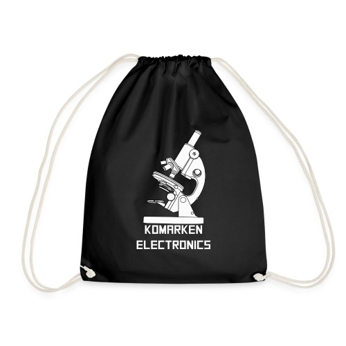 Komarken - Drawstring Bag