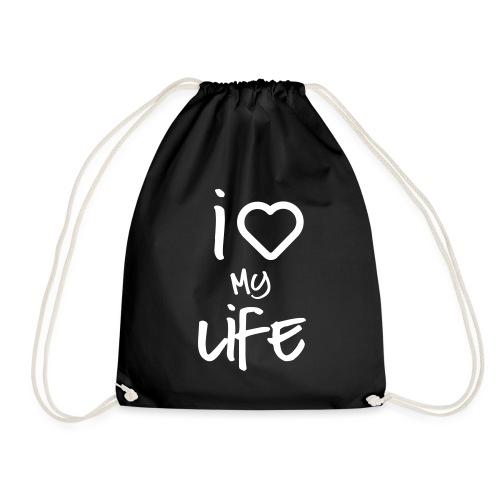 i love my life 2 - Sac de sport léger