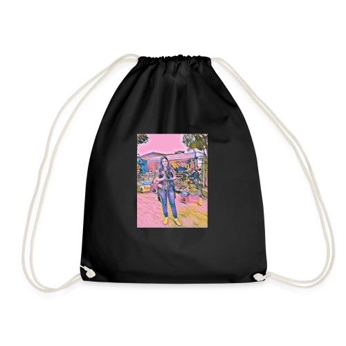 238745309072202 - Drawstring Bag