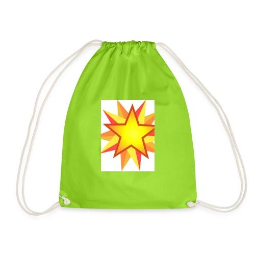 ck star merch - Drawstring Bag