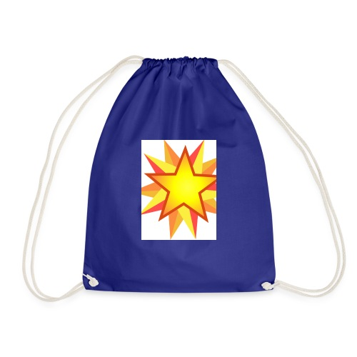 ck star merch - Drawstring Bag