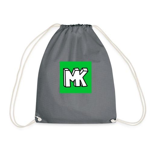 MK - Gymtas