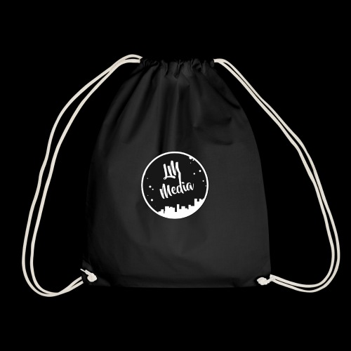 LMMedia - Drawstring Bag
