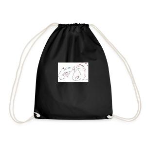 Genji - Drawstring Bag
