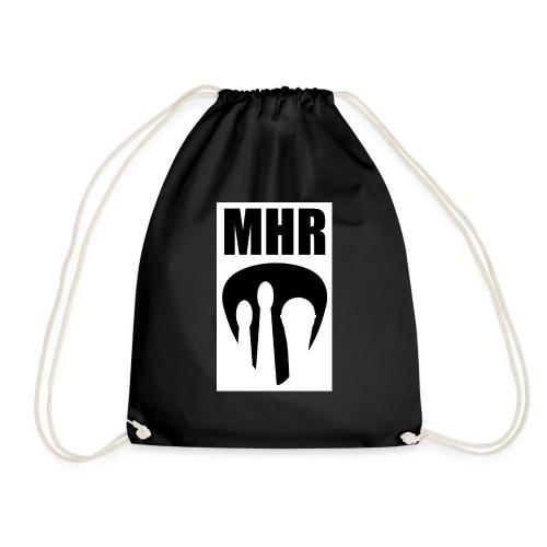 MHR Melody Harmony Rhythm - Turnbeutel