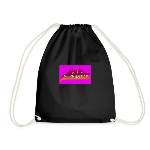 SUPERSTAR CLOTHING - Drawstring Bag