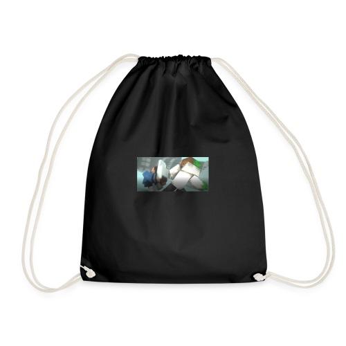 HeroicTBN - Drawstring Bag