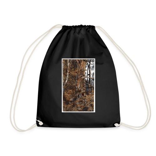 ryhope#28 - Drawstring Bag