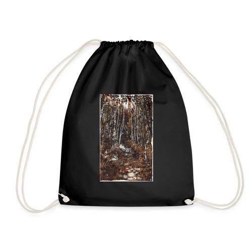 ryhope#24 - Drawstring Bag