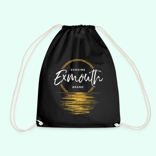 ETSS_Sunset_GCv1 - Drawstring Bag