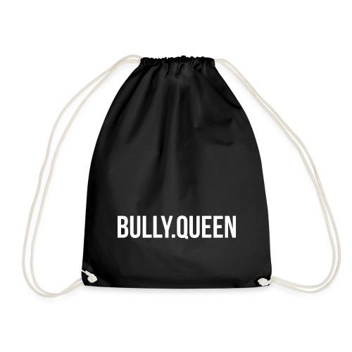 Bully-Queen Part 2 - Bulldoggen Partner Designs - Turnbeutel