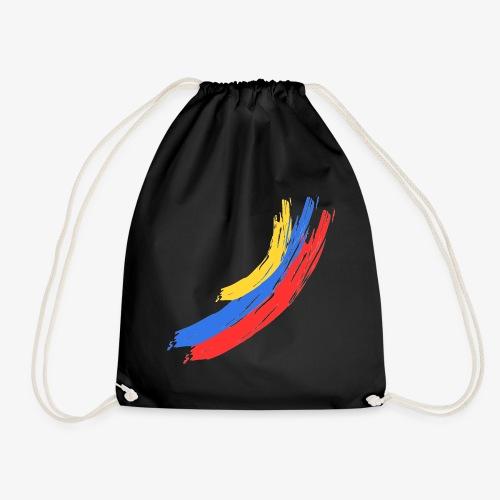 flag from venezuela - Mochila saco