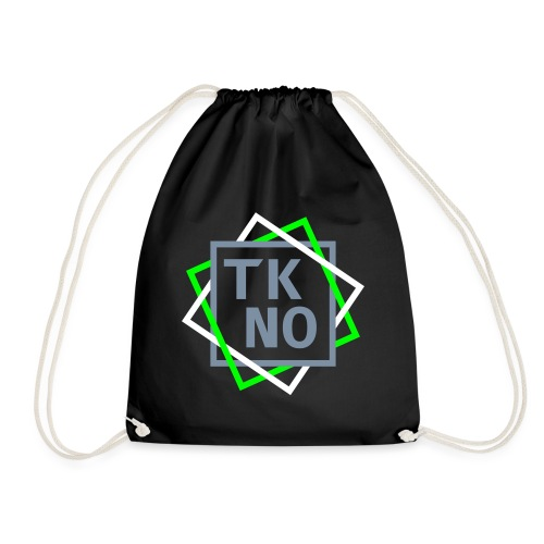 TKNO - Turnbeutel