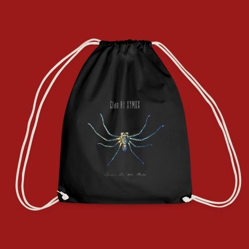 Clan Of Xymox - Spider On The Wall - - Drawstring Bag