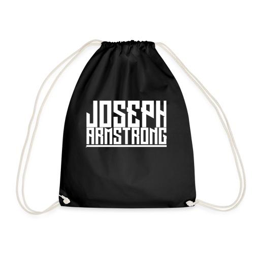 NORMAL LOGO - Drawstring Bag