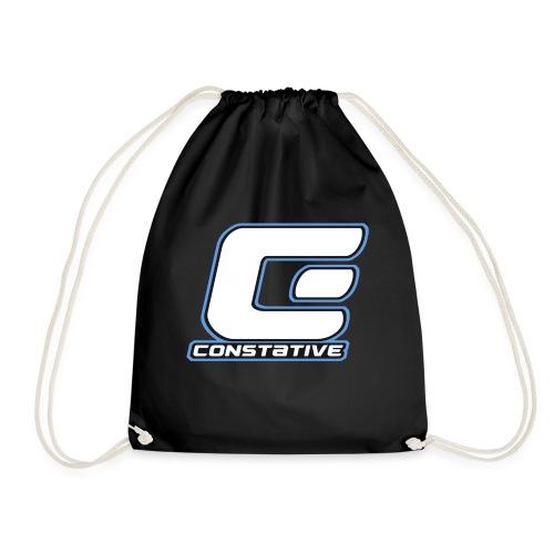 Constative hoodie - Sportstaske
