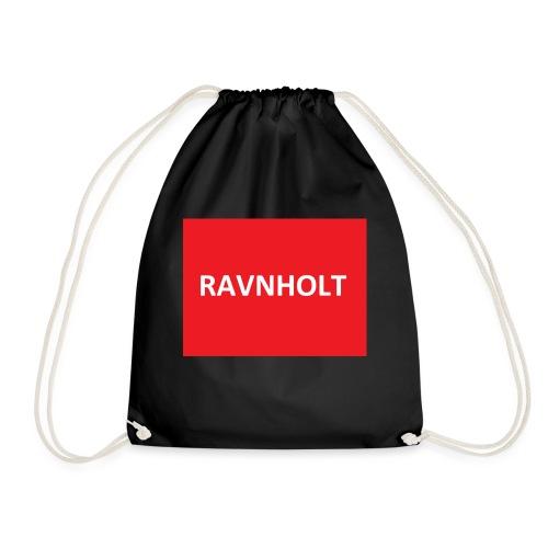 Ravnholt - Drawstring Bag