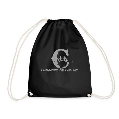 Country in the UK - Drawstring Bag