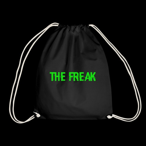 The Freak - Sportstaske