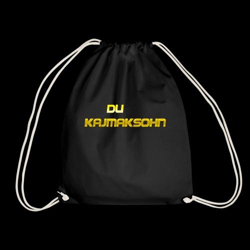 Du KajmakSohn - Turnbeutel
