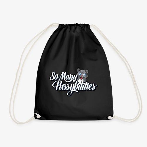 So Many PussyBilities - Sportstaske