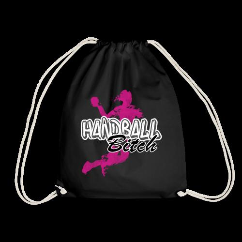 Handball Bitch - Turnbeutel