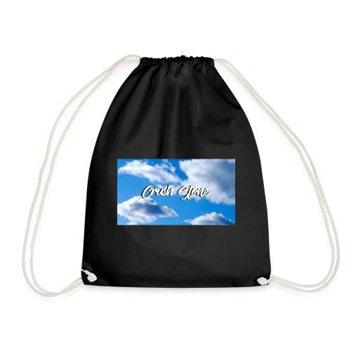 Sin título 2 png - Drawstring Bag