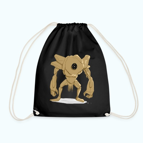 Cyclops - Drawstring Bag