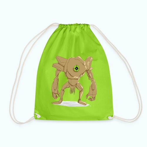 Cyclops - Drawstring Bag