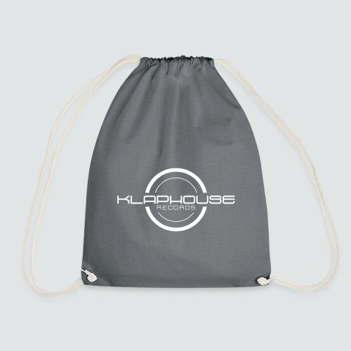 Klaphouse Records - Drawstring Bag