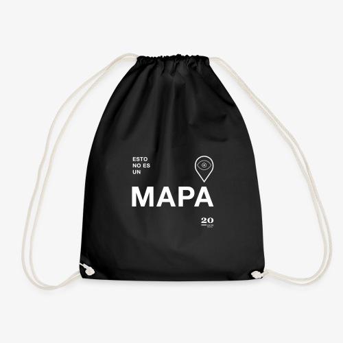 mapa - Mochila saco