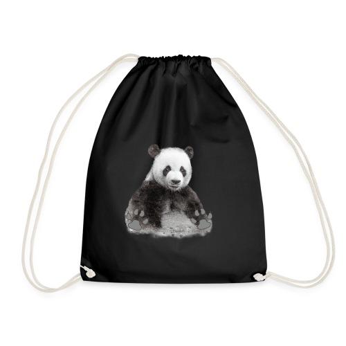 Panda - Sac de sport léger