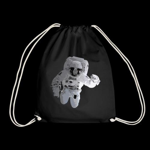 Astronaut Nr. 2 - Drawstring Bag