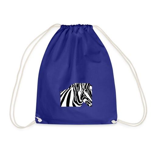 zebra - Sac de sport léger