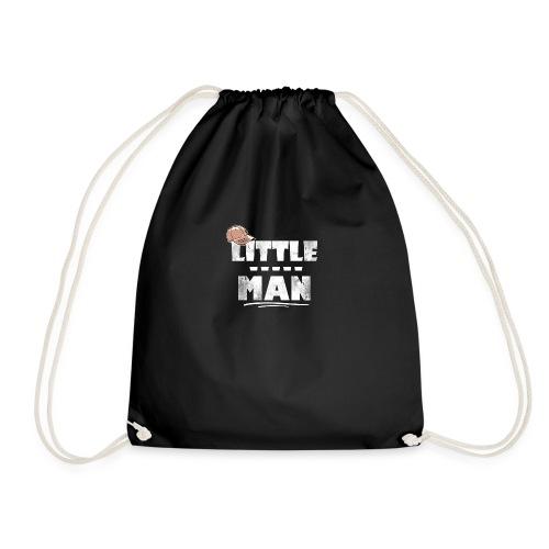 Little Man - Partnerlook Shirt 013 - Turnbeutel