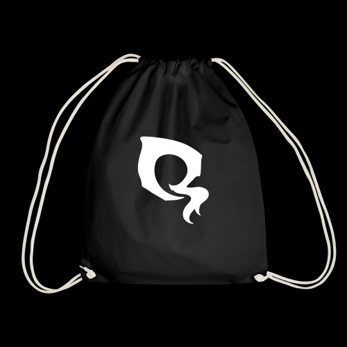 ᐚ ᗕ ᔹ ᖼ ᐻ Ż ____Logo by 5YN7H - Sac de sport léger