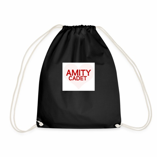 Amity Cadet - Drawstring Bag